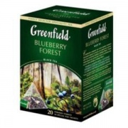 Greenfield Blueberry Forest