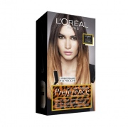 #1 L'OREAL PREFERENCE WILD OMBRE