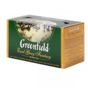 .Greenfield Earl Grey Fantasy